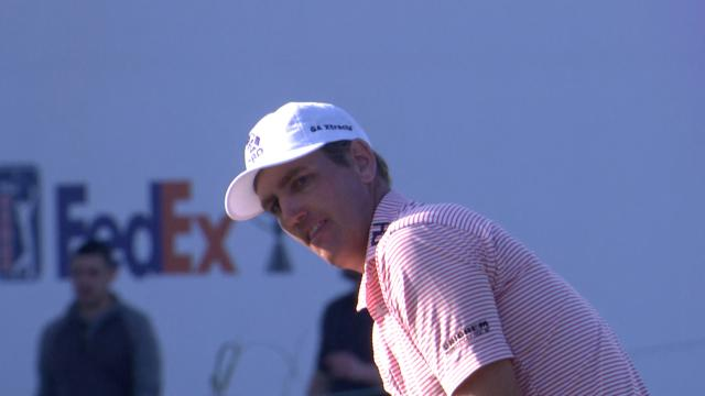 Brendon Todd's Round 3 highlights from The RSM Classic