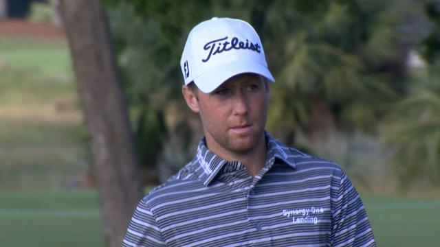 Tyler Duncan's Round 2 highlights from The RSM Classic