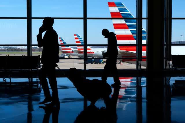 Las Vegas Review Journal News | Travelers Hold Off on Spring Break