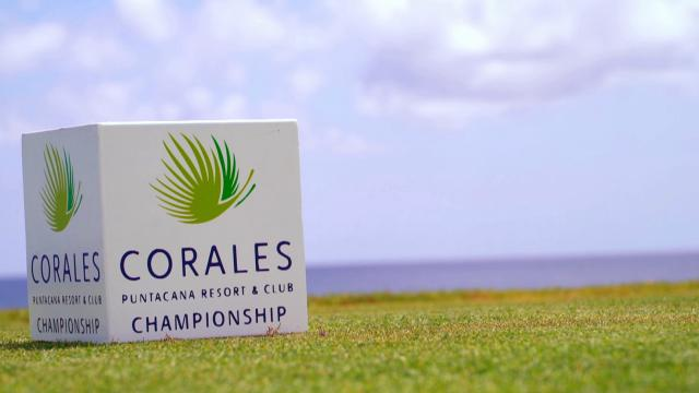 Corales Puntacana Resort & Club Championship preview
