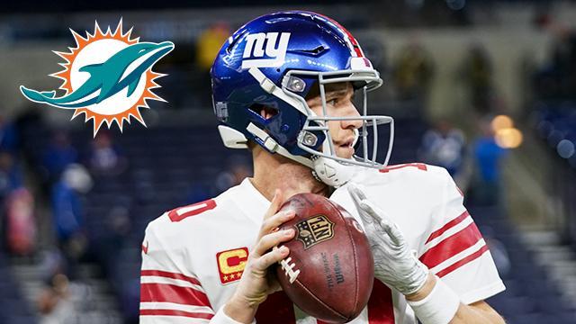 New York Giants re-sign tight end Scott Simonson