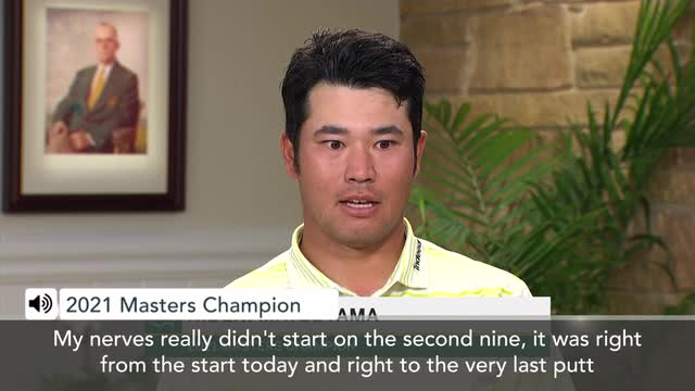 Augusta US Masters | 'Hopefully I will be a pioneer' Matsuyama hopes more Japan players will follow to Major victories