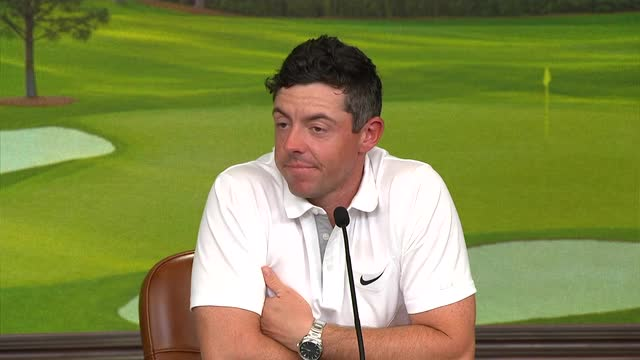 Augusta US Masters | McIlroy recounts visit to see Tiger who he thinks could return for Augusta next year