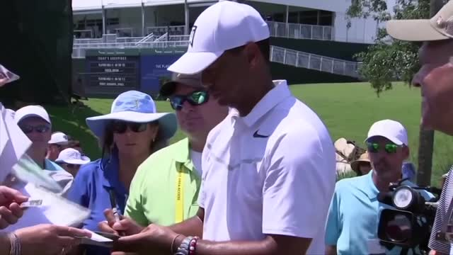 Golf News | Tiger is back in the game. Woods announces return to golf video games with 2K
