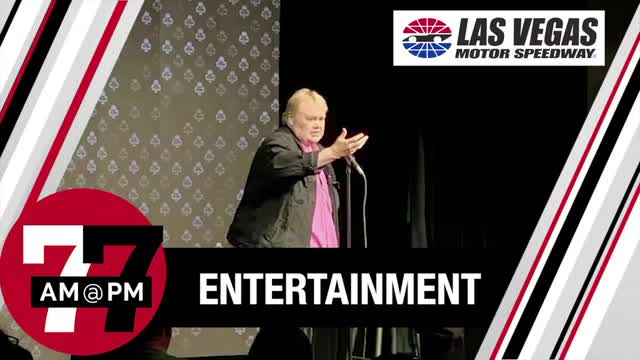 Las Vegas Review Journal Entertainment | Louie Anderson on 'Coming to America' role