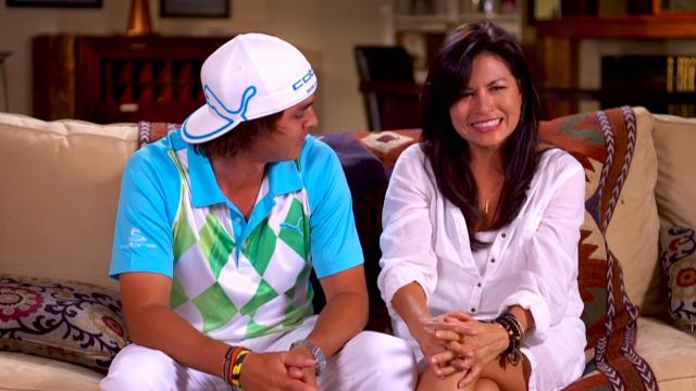 Happy Mother's Day from PGA TOUR players