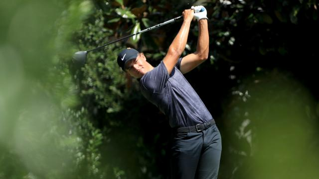 PGA TOUR   Leaders in driving from TOUR Championship