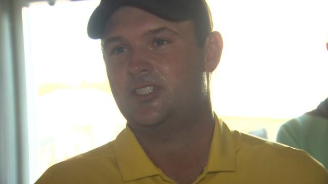 Patrick Reed penalized for Rules breach during Hero World Challenge