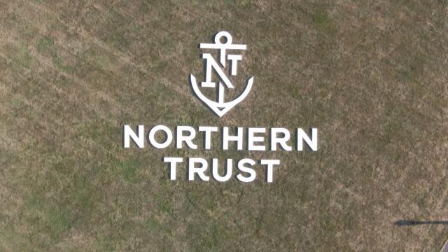 PGA TOUR | THE NORTHERN TRUST Round 1 Recap