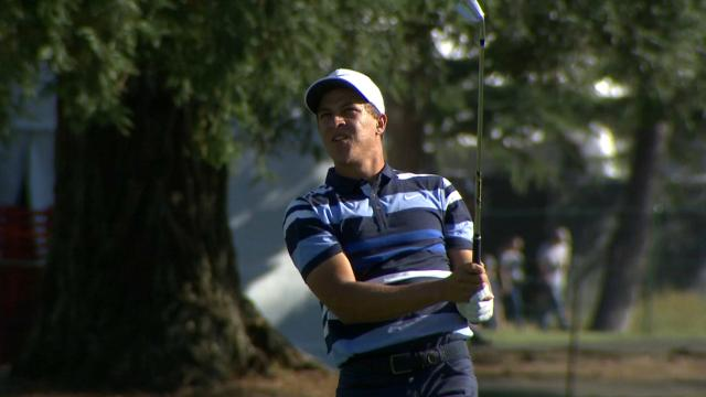 Cameron Champ's Round 3 highlights from Safeway Open
