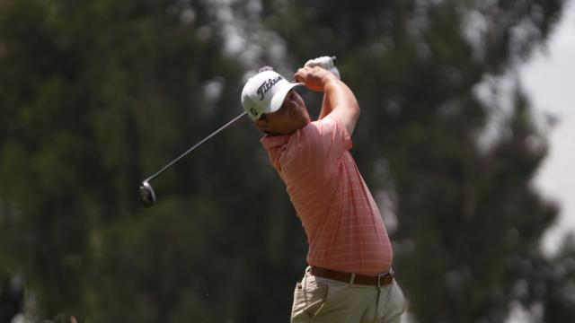 John VanDerLaan comments after Round 3 of the Bogota Championship