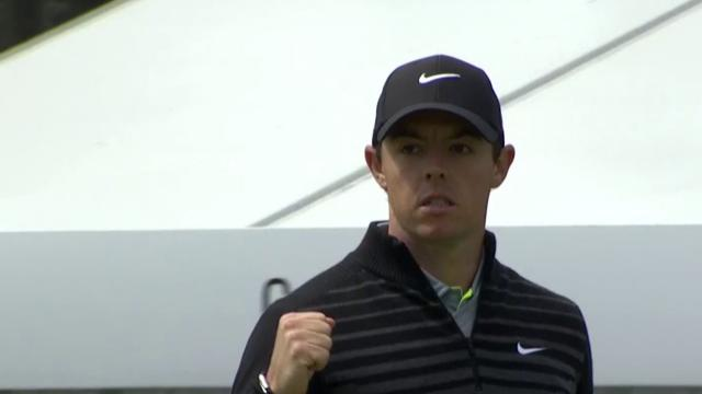 Today's Top Plays: Rory McIlroy's best shots of the decade: 2010-19