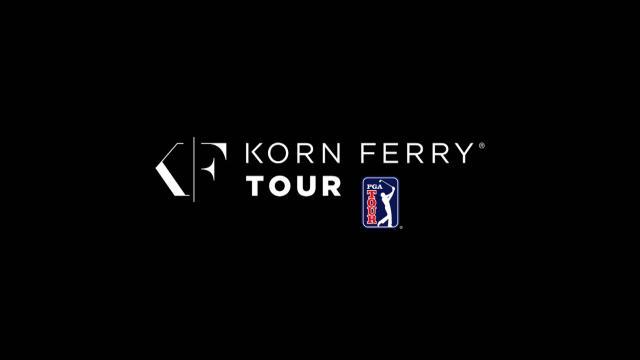2019 Korn Ferry Tour