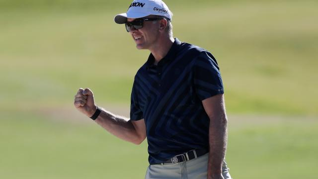 PGA TOUR | Martin Laird's Round 4 highlights from Shriners