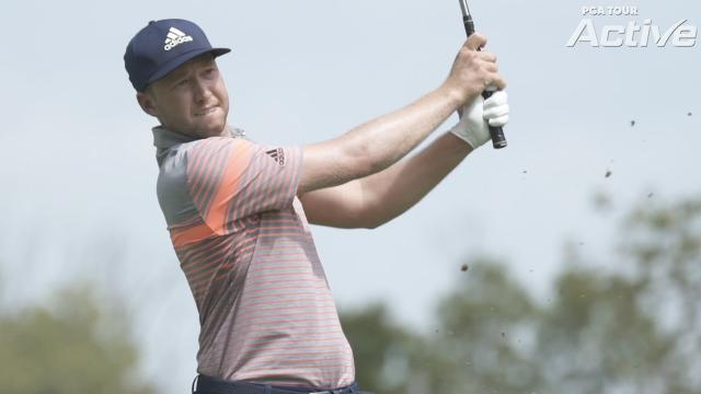 Fitness inspiration from Daniel Berger's win at AT&T Pebble Beach