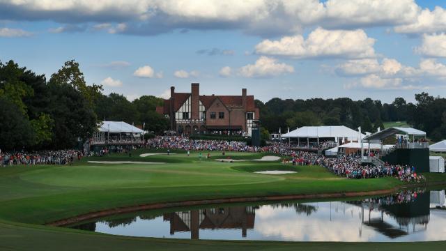 PGA TOUR   TOUR Championship announces record $3.56 million charitable donation