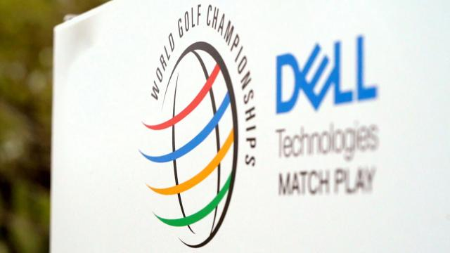 Fantasy Outlook: WGC-Dell Technologies Match Play
