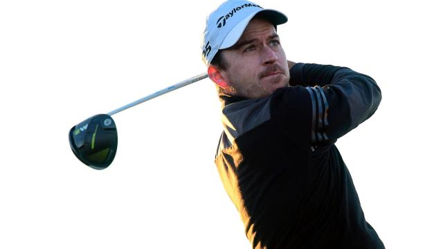 Nick Taylor leads by two at AT&T Pebble Beach