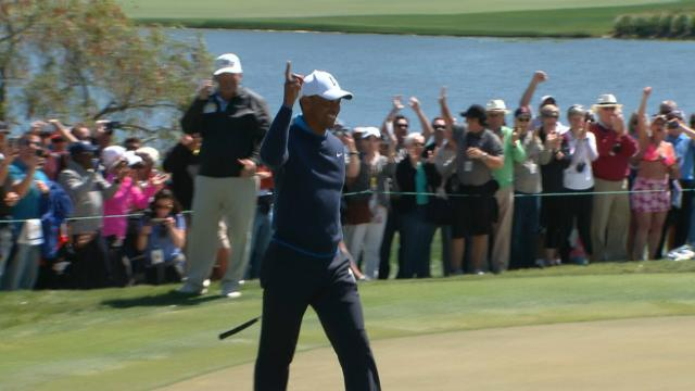All-time shots from the Arnold Palmer Invitational