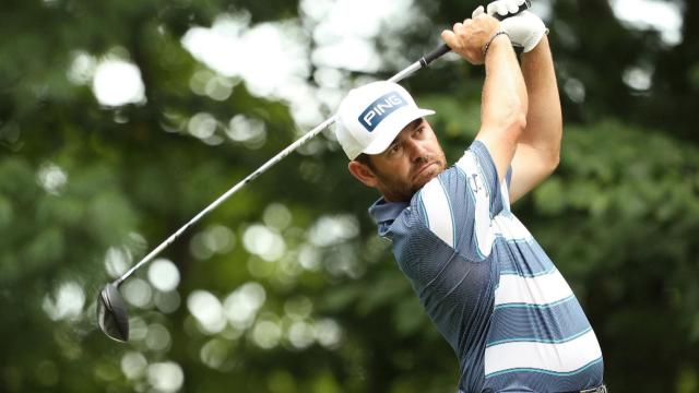 PGA TOUR | Biggest FedExCup movers at THE NORTHERN TRUST