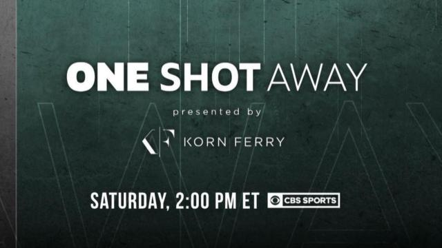 One Shot Away Ep. 3 trailer
