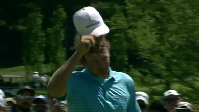 Brandt Snedeker cards closing-birdie for Round-2 60 at RBC Canadian