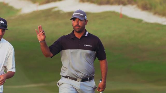 Rafael Campos' journey to the PGA TOUR
