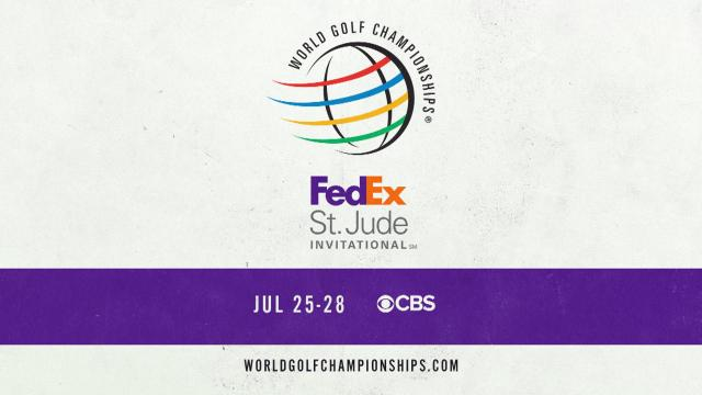 2019 World Golf Championships-FedEx St. Jude Invitational