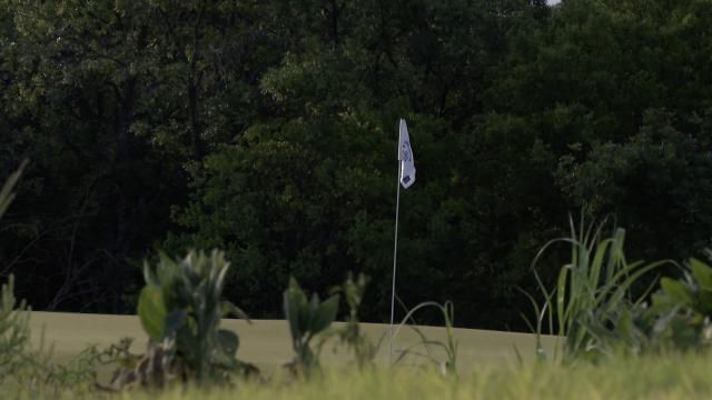 Sung Kang ties course record 61 to take lead at AT&T Byron Nelson