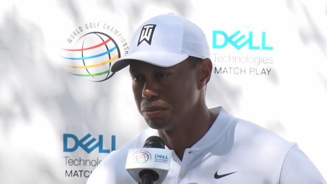 World Golf Championships-Dell Technologies Match Play
