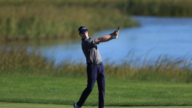 Zach Johnson's Round 3 highlights from The RSM Classic