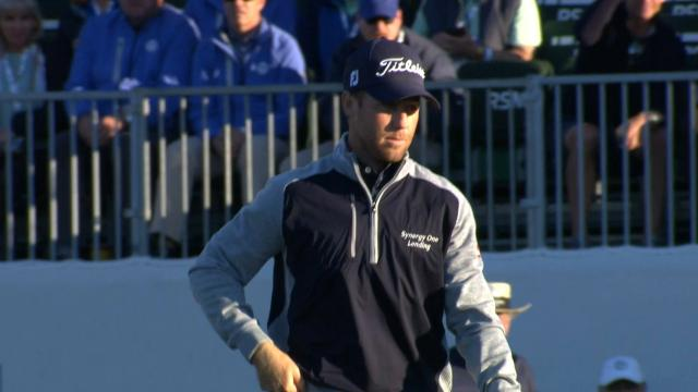 Tyler Duncan's Round 4 highlights from The RSM Classic