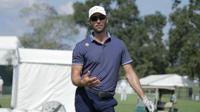 Swing speed instructional with Cameron Tringale
