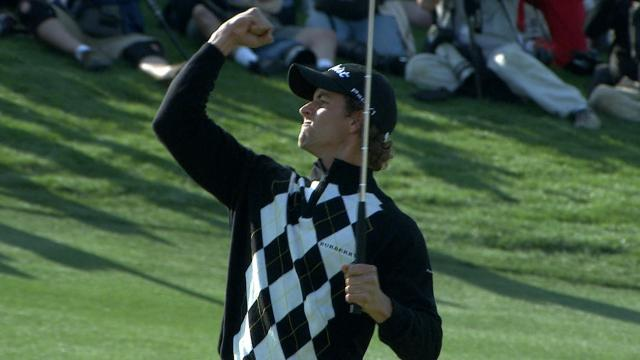 AT&T Byron Nelson all-time shots