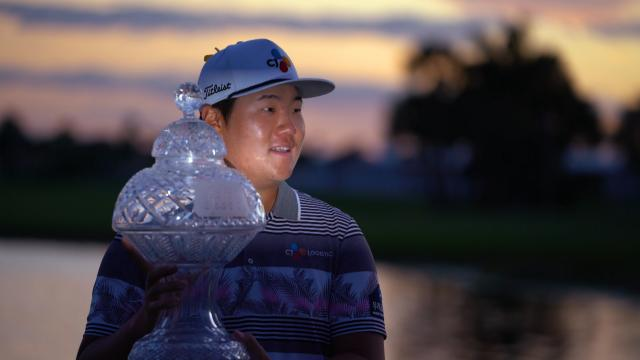 PGA TOUR | Sungjae Im wins The Honda Classic 2020