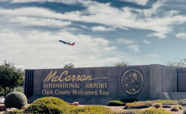 Las Vegas Review Journal News | Nearly 25K sign petition opposing renaming McCarran