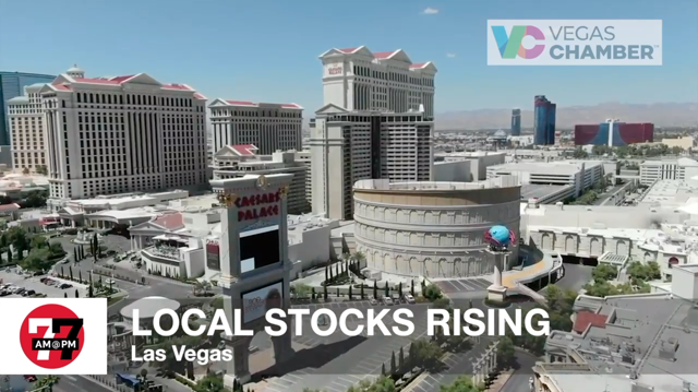 Las Vegas Review Journal News | Las Vegas casino stocks bouncing back to pre-pandemic levels