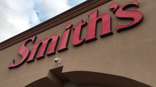 Las Vegas Review Journal News | Smith's buys nearly 100 acres in North Las Vegas