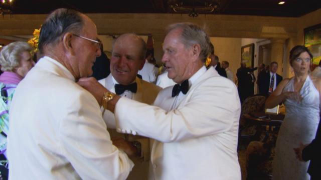 PGA TOUR | Jack Nicklaus reflects on Pete Dye's legacy