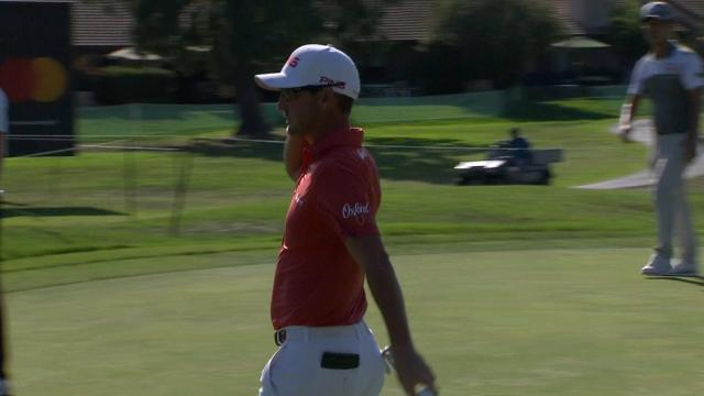 Andrew Landry's Round 1 highlights from Safeway Open