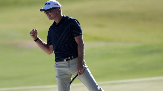 PGA TOUR | Today's Top Plays: Best shots of the 2020-21 season… so far