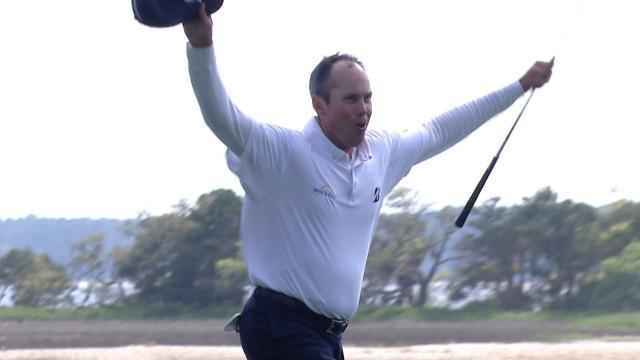 All-time shots from RBC Heritage