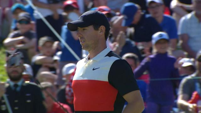 Rory McIlroy's Round 3 highlights from RBC Canadian