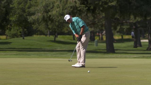 3 things to know | Round 1 | Albertsons Boise Open presented by Kraft Nabisco