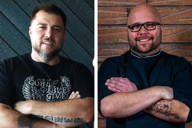 Las Vegas Review Journal News | The Plug brings ghost kitchen, to Henderson