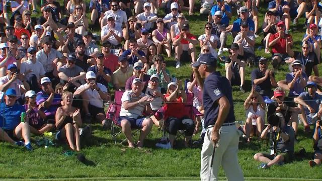 Matt Kuchar's Round 2 highlights from RBC Canadian