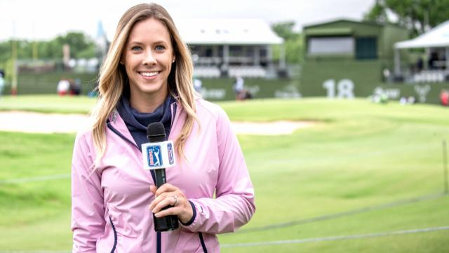 PGA TOUR | Kang's 59-watch, Koepka heats up in the cold, Spieth lurking