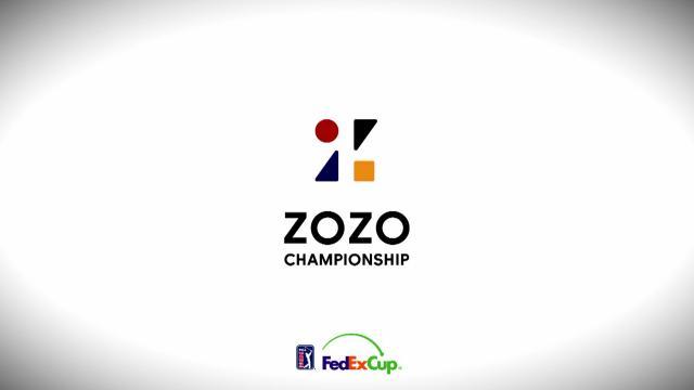 ZOZO Championship to debut in Japan