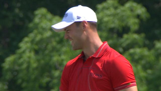 Martin Kaymer Round 3 highlights from the Memorial