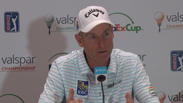 Jim Furyk on getting more mature before Valspar